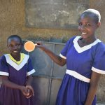 The Water Project: Eshiakhulo Primary School -  Clean Water