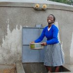 The Water Project: Dr. Gimose Secondary School -  All Smiles