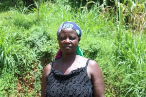 The Water Project:  Nifreda Matende