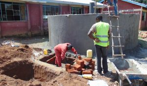 The Water Project:  Work Continues