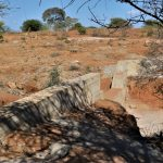 The Water Project: Kathonzweni Community -  Complete Dam