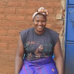 The Water Project: Kathonzweni Community -  Emma Munyao