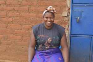The Water Project:  Emma Munyao