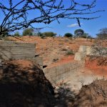 The Water Project: Kathonzweni Community -  New Dam