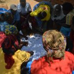 The Water Project: Kathonzweni Community -  Training