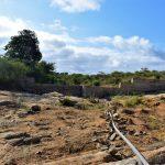 The Water Project: Mwau Community -  Dam