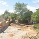 The Water Project: Kathungutu Community -  Dam