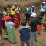 The Water Project: Kathungutu Community -  Training