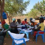 The Water Project: Kathonzweni Community A -  Training