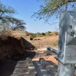 The Water Project: Kathonzweni Community A -  Well