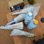 The Water Project: Mwau Community A -  Soapmaking Supplies