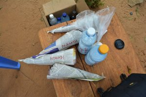 The Water Project:  Soapmaking Supplies
