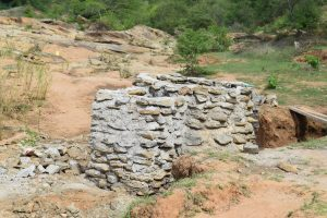 The Water Project:  Well Consturction