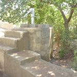 The Water Project: Kathungutu Community A -  Complete Well