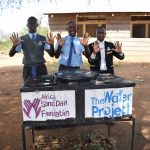 The Water Project: Kalulini Boys' Secondary School -  Clean Hands