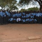The Water Project: Kalulini Boys' Secondary School -  Training Attendees