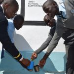 The Water Project: Kalulini Boys' Secondary School -  Water