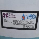 The Water Project: Kikuswi Secondary School -  Dedication