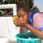 The Water Project: Tholmossor, Amputee Camp -  Reliable Water