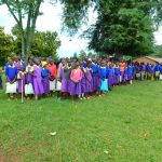 The Water Project: Kapkures Primary School -  Kapkures Primary Students