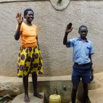 See the Impact of Clean Water - Giving Update: JM Rembe Primary School
