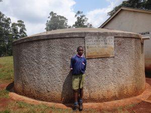 Giving Update: Viyalo Primary School