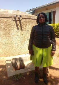 Giving Update: Samson Mmaitsi Secondary School