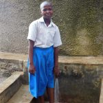 The Water Project: Rabuor Primary School -  Juliet Atieno