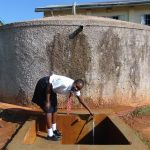 The Water Project: Shitoli Secondary School -  Barbra Muhonja