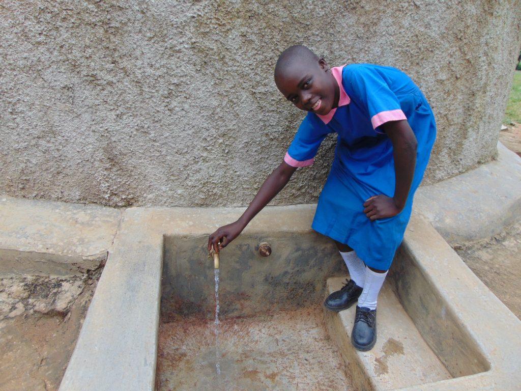 The Water Project : 1-kenya18040-eunice-ndeta