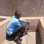 The Water Project: Joyland Special Secondary School -  Solomon Otieno
