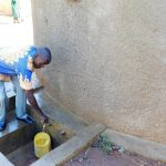 The Water Project: Bushili Primary School -  Head Teacher Mr Ronald Mashishia