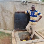 The Water Project: Kamuluguywa Secondary School -  Mr Eric Nambisia