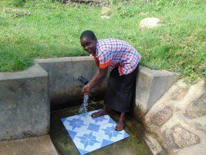 The Water Project:  Jemmimah Anekha