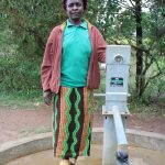 The Water Project: Kitali Community -  Alice Agiza