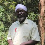 The Water Project: Munungo Community -  Paul Ohoyo