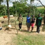 The Water Project: Emurumba Community, Makokha Spring -  Community Members