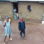 The Water Project: Namarambi Community, Iddi Spring -  Community Kids