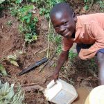 Kimaran Community, Kipsiro Spring Project Underway!