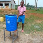 The Water Project: Irovo Orphanage Academy -  Handwashing Practice