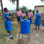 The Water Project: Irovo Orphanage Academy -  Handwashing Training