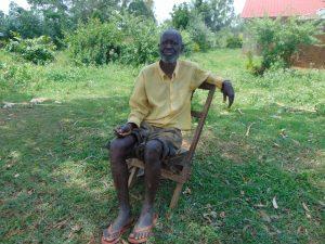 The Water Project:  Francis Mwani