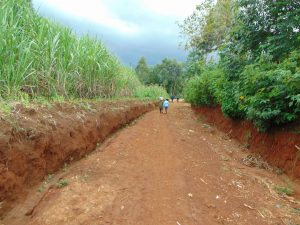 The Water Project:  Road To The Spring
