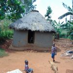 The Water Project: Munenga Community, Francis Were Spring -  Kitchen