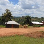 The Water Project: Kimarani Community, Kipsiro Spring -  Households In The Community