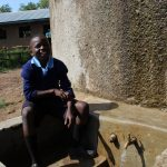 The Water Project: Shiru Primary School -  All Smiles