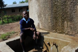 The Water Project:  All Smiles