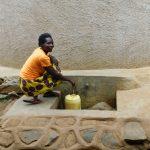 The Water Project: JM Rembe Primary School -  School Cook Karen Awino