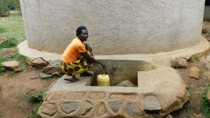 The Water Project:  School Cook Karen Awino