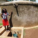 The Water Project: Erusui Secondary School -  Gloria Tsindoria